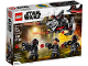 Original Box No: 75226  Name: Inferno Squad Battle Pack