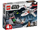 Original Box No: 75235  Name: X-wing Starfighter Trench Run