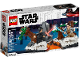 Original Box No: 75236  Name: Duel on Starkiller Base