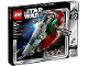 Original Box No: 75243  Name: Slave I - 20th Anniversary Edition