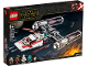 Original Box No: 75249  Name: Resistance Y-Wing Starfighter