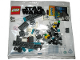 Original Box No: 75522  Name: Mini Boost Droid Commander polybag