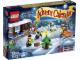 Original Box No: 7553  Name: Advent Calendar 2011, City
