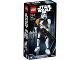 Original Box No: 75531  Name: Stormtrooper Commander
