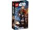 Original Box No: 75535  Name: Han Solo