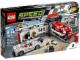 Original Box No: 75876  Name: Porsche 919 Hybrid and 917K Pit Lane