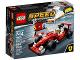 Original Box No: 75879  Name: Scuderia Ferrari SF16-H