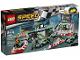 Original Box No: 75883  Name: MERCEDES AMG PETRONAS Formula One Team