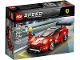 Original Box No: 75886  Name: Ferrari 488 GT3 'Scuderia Corsa'