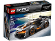 Original Box No: 75892  Name: McLaren Senna