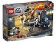Original Box No: 75933  Name: T. rex Transport