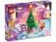 Original Box No: 7600  Name: Advent Calendar 2007, Belville
