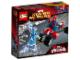 Original Box No: 76014  Name: Spider-Trike vs. Electro