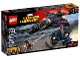 Original Box No: 76047  Name: Black Panther Pursuit
