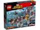 Original Box No: 76057  Name: Spider-Man: Web Warriors Ultimate Bridge Battle