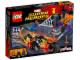 Original Box No: 76058  Name: Spider-Man: Ghost Rider Team-up