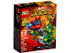 Original Box No: 76071  Name: Mighty Micros: Spider-Man vs. Scorpion
