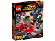 Original Box No: 76077  Name: Iron Man: Detroit Steel Strikes