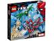 Original Box No: 76114  Name: Spider-Man's Spider Crawler