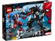 Original Box No: 76115  Name: Spider Mech vs. Venom