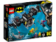 Original Box No: 76116  Name: Batman Batsub and the Underwater Clash