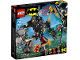 Original Box No: 76117  Name: Batman Mech vs. Poison Ivy Mech