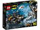 Original Box No: 76118  Name: Mr. Freeze Batcycle Battle
