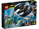 Original Box No: 76120  Name: Batman Batwing and The Riddler Heist