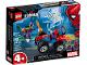 Original Box No: 76133  Name: Spider-Man Car Chase