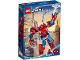 Original Box No: 76146  Name: Spider-Man Mech