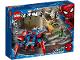 Original Box No: 76148  Name: Spider-Man vs. Doc Ock