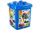 Original Box No: 7615  Name: Basic Blue Bucket