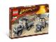 Original Box No: 7622  Name: Race for the Stolen Treasure