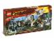 Original Box No: 7623  Name: Temple Escape
