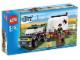 Original Box No: 7635  Name: 4WD with Horse Trailer