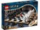 Original Box No: 76392  Name: Hogwarts Wizard's Chess
