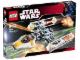 Original Box No: 7658  Name: Y-wing Fighter