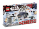 Original Box No: 7666  Name: Hoth Rebel Base (Limited Edition - with K-3PO)