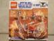 Original Box No: 7670  Name: Hailfire Droid & Spider Droid, Clone Wars White Box