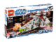Original Box No: 7676  Name: Republic Attack Gunship