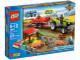 Original Box No: 7684  Name: Pig Farm & Tractor