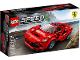 Original Box No: 76895  Name: Ferrari F8 Tributo