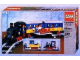 Original Box No: 7710  Name: Push-Along Passenger Steam Train