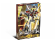 Original Box No: 7714  Name: Golden Guardian (Limited Gold Edition)