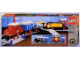 Original Box No: 7720  Name: Diesel Freight Train Set, battery