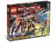 Original Box No: 7721  Name: Combat Crawler X2