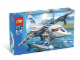 Original Box No: 7723  Name: Police Pontoon Plane