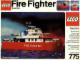 Original Box No: 775  Name: Fire Fighter Ship