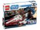 Original Box No: 7751  Name: Ahsoka's Starfighter and Vulture Droid