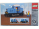 Original Box No: 7760  Name: Electric Diesel Locomotive (Diesel Shunter Locomotive)